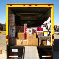 View Moving Trucks