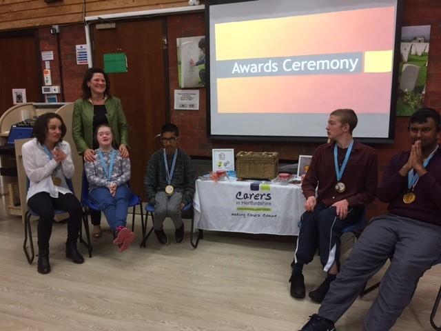 DAC awards